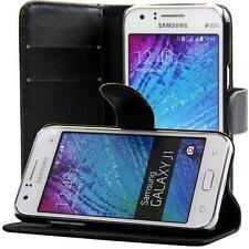 Samsung Galaxy J1 Cartera Funda Wallet Case Cover