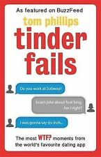 Tinder Fails: The Most WTF? Moments from the Worlds Favourite Dating App,VERYGOO