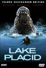 LAKE PLACID DVD HORROR MIT BILL PULLMAN NEU
