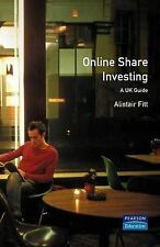 Online Share Investing: A UK Guide, Dr Alistair Fitt