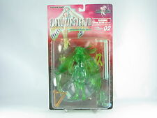 Final Fantasy VIII 8 Guardian Force Siren Variant MOSC New Artfx Squaresoft
