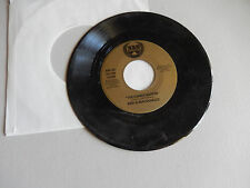 BIRD & MACDONALD the rodeo song / the candy rapper HDM    45