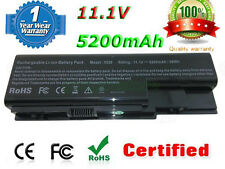 Battery for ACER Aspire 5739 5739G 5910G 5920 5920G 5930 5930G 5935 5940 5940G