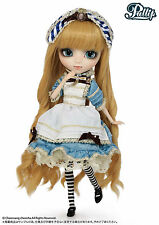 Pullip Classical Alice orthodox blue dress fashion doll NEW P-096