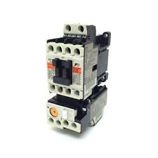 Magnetic Switch SW-0/3H/T-4.2A Fuji SC-0(13)-1a + TR-0N/3