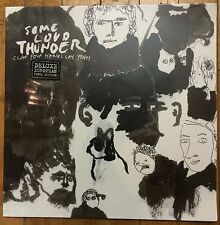 Clap Your Hands Say Yeah - Some Loud Thunder Deluxe European LP Ounsworth CYHSY