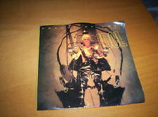 """BILLY IDOL  """"CRADLE OF LOVE""""  PICTURE SLEEVE    7 INCH 45   1990"""