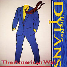 American Way * by New Dylans (CD, Feb-1995, Red House Records)