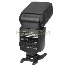 TT560 Flash for Canon 450D 550D 500D 60D 600D 1100D 40D