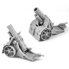 Imperial Siege Mortar Geschütz Kromlech
