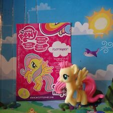 My Little Pony FLUTTERSHY Cutie Mark Magic wave 12 mini blind bag NEW/Loose