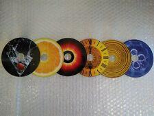 Exklusives Picture CD-Set für BeoSound 9000 CD-6er-Wechsler von Bang&Olufsen ***