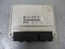 Unità di controllo del motore VW Passat Audi A4 1,8 ADR 8D0907558B