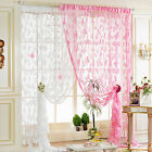 2015 Butterfly Pattern Tassel String Door Curtain Window Room Curtain Divider