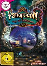 **PANOPTICON * PFAD DER REFLEKTIONEN *  WIMMELBILD-SPIEL   PC DVD-ROM