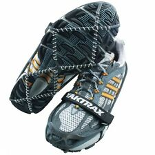 24 x Snow Ice & Mud grips YAKTRAX PRO's Adult LARGE  UK11-13.5