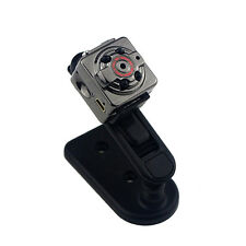 SQ8 Mini DV Kamera 1080P Full HD Auto Sport IR Nachtsicht Video Recorder Neu