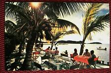 Catamaran Club Hotel, Falmouth, Antigua, W. I., circa late 1960's