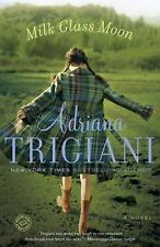 Milk Glass Moon (Big Stone Gap) Trigiani, Adriana Paperback