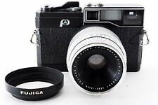 Fuji Fujica G690 Film Camera w/ 100mm f/3.5 from JAPAN 041