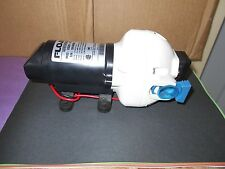 ^12 VOLT FLOJET WATER SYSTEM PUMP MODEL 03526-144