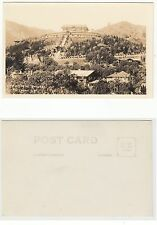 USA,Hollywood Los Angeles,Japan Garten Japanese Garden California RPPC um 1915
