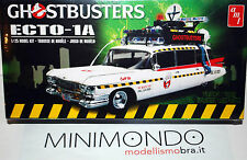 KIT ECTO-1A GHOSTBUSTERS 1/25 AMT 750