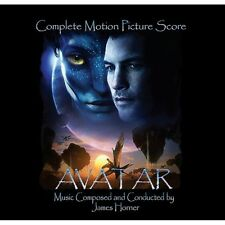 Avatar - 2 x CD Complete Score - Limited Edition - James Horner
