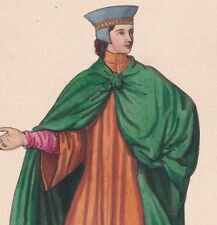 Peire RogiersTroubadour Jongleur Auvergne Pierre de Rougier
