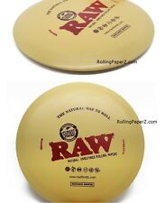 Raw rolling papers DISC GOLF - Distance driver - 170 gram - Rolling tray