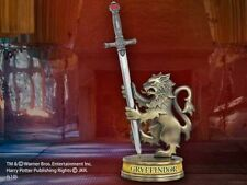 Harry Potter Gryffindor Letter Opener with die cast Lion display base Noble Gift