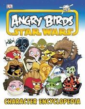 Angry Birds Star Wars Character Encyclopedia, DK Publishing, Acceptable Book