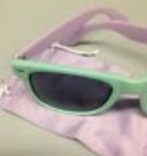 Mint Green & Lilac Wayfarer Sunglasses Party Beach Festival Opia Primark