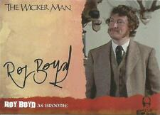 Il VIMINI UOMO AUTOMATICO CARD wmrb Roy Boyd come Broome