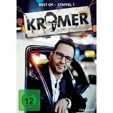 KURT KRÖMER - LATE NIGHT SHOW-BEST OF-STAFFEL 1  DVD COMEDY STIMMUNG NEU