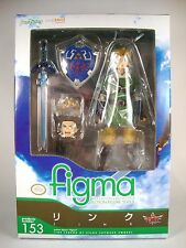 "Legend of Zelda Skyward Sword ""Link"" figma Action-Figur"