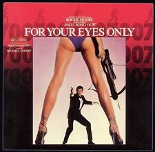 For Your Eyes Only [Original Motion Picture Soundtrack] DELUXE EDITION