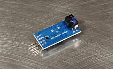 Infrared Reflective Switch IR Line Follower Tracking Sensor TCRT5000 Arduino
