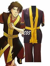 Zuko Cosplay from Avatar The Last Airbender -Tailor made cosplay costume