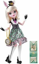 Ever After High Bunny Blanc Doll by Ever After High (CDH57) BRAND NEW