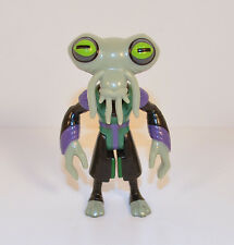 "2011 Azmuth 2.75"" Bandai Action Figure Ben 10 Ultimate Alien Cartoon Network"
