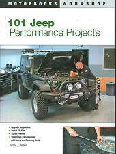 1946 60 85 86 87 92 93 94  99 00 01 02 05 06 07 101 JEEP  PERFORMANCE PROJECTS