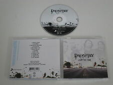 DAUGHTRY/BREAK THE SPELL(RCA 88697970622) CD ALBUM