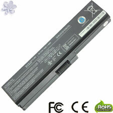Laptop Battery For Toshiba M300 L310 L510 L600 M500  U500 C640 PA3634U PA3817U
