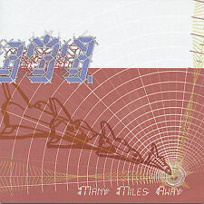: Many Miles Away - a tribute to The Police  Audio CD