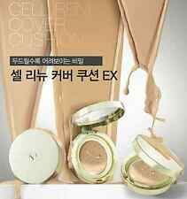 [Isa Knox] Cell Renew Cover Cushion Ex No. 21 Light Beige 15g refil SPF50+/PA+++