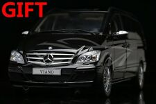 Car Model Mercedes-Benz Viano Business Car MPV 1:18 (Black) + SMALL GIFT!!!