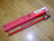 "NEW Hilti DD-BI 16/280 5/8"" DIAMOND CORE BIT 12"" 239780/0 FOR DD DRILL, 16mm"
