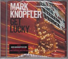 Mark KNOPFLER-GET LUCKY, CD 2009 Merce Nuova