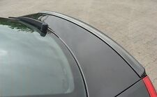 OPEL VAUXHALL VECTRA C 02-09 BOOT LIP TRUNK SPOILER TUNING BRAND NEW!